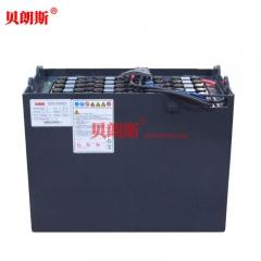 杭州QDD4-C1蓄电池24-3PBS210 杭州电动牵引车电瓶48V210Ah批发