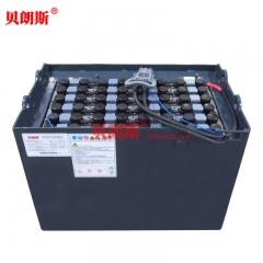 杭州QDD2-C1电动牵引车蓄电池24-3DB165H 48V杭叉电瓶组