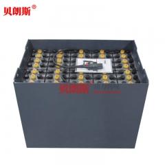 合力3吨叉车蓄电池80V480Ah 合力平衡重CPD30专用叉车电瓶40-4PZS480H
