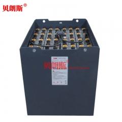 合力牵引车QYD150蓄电池80V500Ah  合力15吨四支点牵引车电瓶40-5DB500