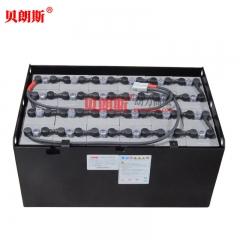 铅酸蓄电池组7DB560 吉鑫祥叉车FB20S三支点平衡重叉车蓄电池48V560Ah厂家批发