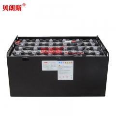 神钢叉车6FB15平衡重叉车蓄电池24-9PBS450Ah shinko叉车专用电瓶48V450Ah