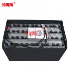 小松平衡重叉车蓄电池VSIL6 小松叉车FB10-12专用电瓶48V468Ah批发