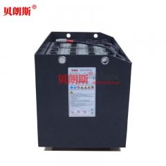 小松FB15-12蓄电池叉车电瓶VSFL402-48V日本KOMATSU铅酸蓄电池组