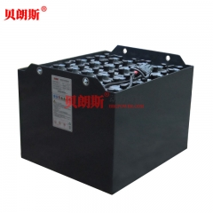 中力叉车CPD15FJ5平衡重电动叉车蓄电池24-7DB358H 中力叉车电瓶48V385Ah