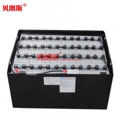 广州牵引蓄电池生产厂家 24-9DB765H海斯特叉车E50XN用牵引用铅酸蓄电池48V765Ah