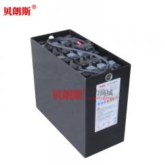 中力24V堆高叉车电池3PZS270 中力ES16全电动仓储叉车铅酸蓄电池