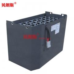 合力蓄电池40-5DB500 合力CPD30叉车电瓶80V500Ah