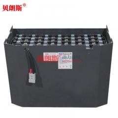 【配件】D-500/80V合力蓄电池叉车CPD30平衡重电动叉车电瓶 合力3.0t/AC叉车电池厂家
