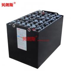 牵引电池VGI555参数 海斯特电瓶叉车三轮平衡重J1.8XNT叉车蓄电池48V555Ah
