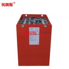 林德叉车E15C电动平衡重蓄电池24-4PZS560 linde叉车电池48V560Ah厂家现货