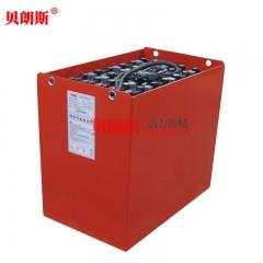 (货源)6HPzS720林德叉车E18蓄电池安装尺寸 林德1.8T电动叉车电瓶安装图纸