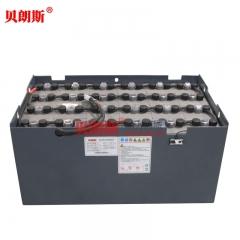 合力电瓶VSD8AC适用1.5吨叉车蓄电池 合力叉车48V-VCD8AC高性能叉车电池厂家