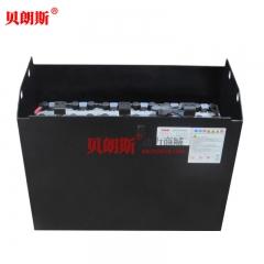 杭州叉车1.5吨叉车蓄电池24-6DB420 杭叉CPD15J专用电瓶48V420Ah