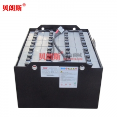 中力叉车CPD20FJ5平衡重电动叉车蓄电池24-9DB450H 中力叉车电瓶48V450Ah