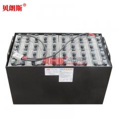 开普KIPOR电瓶叉车80V叉车蓄电池6PzB540 开普3吨叉车专用叉车蓄电池生产厂家