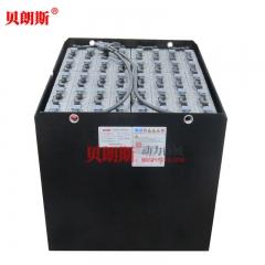 STILL叉车5吨电动平衡重蓄电池80V840Ah STILL叉车RX60-50电瓶厂家