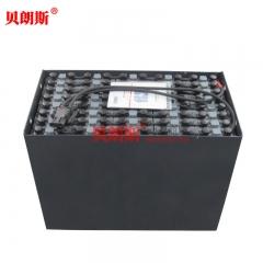 STILL叉车RX60-30电动叉车蓄电池80V650Ah 贝朗斯叉车电池批发5PzS650
