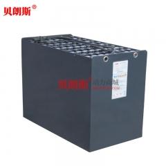 3PzS465-80V德国STILL叉车蓄电池厂家 STILL电瓶叉车RX60-20叉车蓄电池