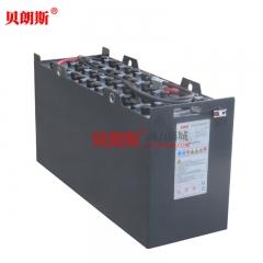 【DIN】电瓶4PzS320配置力至优叉车FBR20前移式叉车蓄电池48V320Ah 广东电瓶厂家