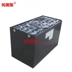 合力铅酸蓄电池5PzS750 适用合力叉车2.5吨H系列叉车电池48V750Ah