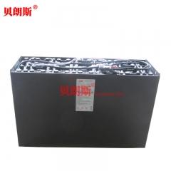 STILL叉车FM-X20电动仓储蓄电池48V620Ah 电动叉车电瓶厂家现货批发4PZS620