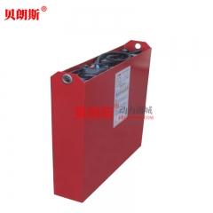 林德L12蓄电池叉车电瓶2PzB200 林德24V电动托盘叉车蓄电池厂家