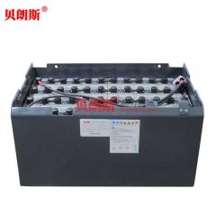 宝骊1.5吨四支点平衡重叉车蓄电池24-D-480 宝骊叉车CPD15专用电池48V480Ah