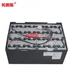 叉车蓄电池厂家供应9DB450美科斯叉车1.5吨电瓶叉车专用蓄电池48V450Ah