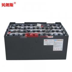 美科斯叉车FB15平衡重叉车蓄电池24-D-450S 美科斯叉车电瓶48V450Ah现货