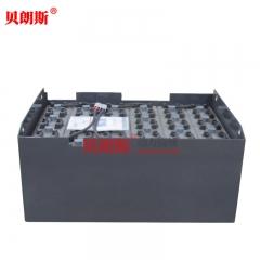 奇瑞迪凯叉车FB20电动平衡重叉车蓄电池24-9PZS630 奇瑞CHERY叉车电瓶48V630Ah