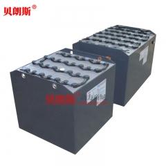 友高电瓶叉车80V专用叉车电池9PzB765 杭州友佳叉车FB50电动叉车铅酸电瓶生产厂家