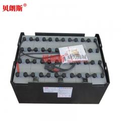 西林叉车FB20平衡重叉车电池24-9PZB450 西林2吨叉车专用蓄电池48V450Ah