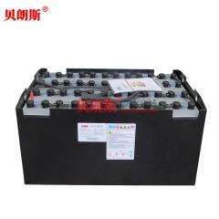 西林平衡重叉车蓄电池24-9PBS450 西林叉车FB16电池48V450Ah