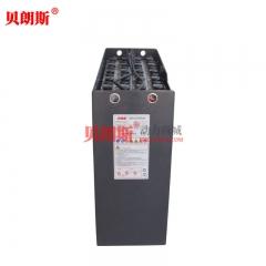 3PzS420/48V杭叉CQD12H前移式1.2t叉车电池图片 浙江杭叉叉车电瓶图纸