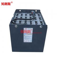 48V杭叉侧移叉车电池4PzS460性能特点 杭州叉车1.5吨三支点叉车电池技术参数