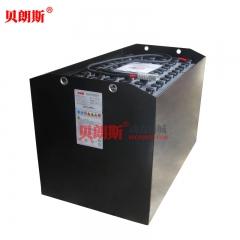 海迈克叉车CPD30电动叉车蓄电池VCJ500 80V500Ah 叉车电池厂家批发