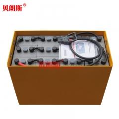 海斯特叉车1.5吨三支点蓄电池叉车电池8PzS840 24V海斯特(hyster)电动叉车电瓶规格表