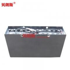 力至优电瓶叉车维修VSF6A 铅酸蓄电池品牌 日本NICHIYU电动前移式叉车电池24V390Ah