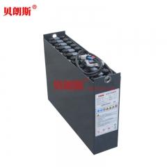 杭州2吨叉车CBD20N叉车电池12-3DB210 杭州叉车托盘搬运叉车蓄电池24V210Ah