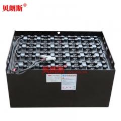 海斯特叉车电池品牌报价12DB900铅酸加水蓄电池性能介绍 海斯特48V900Ah叉车电瓶制造工厂