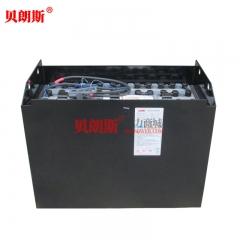 杭州2.5吨叉车蓄电池24-7DB700 杭州叉车CPD25J蓄电池48V700AH