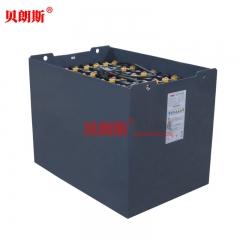 5PzS650合力蓄电池车型表 合力叉车CPD45电动平衡重叉车电池80V650Ah加工出口