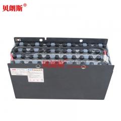 (置换)5PBS350/48V电动车蓄电池品牌 丰田电动叉车7FBR18用铅酸电池