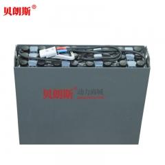 TAILIFT托盘车电瓶12-3DB225H 批发台励福2.5吨托盘车用电池24V225Ah