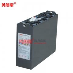 龙工叉车ESB15M30电动堆高车蓄电池3PZB210 电动叉车电瓶厂家批发