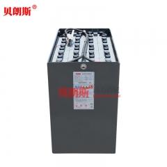 动力电池VSI725M电瓶性能特点 36V海斯特叉车725Ah四轮叉车蓄电池参数对比