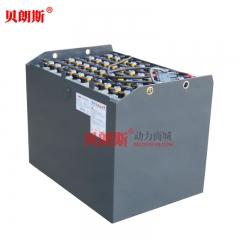 杭叉CPD35J叉车蓄电池4PzS560 杭州叉车3.5吨平衡式叉车电瓶80V560Ah