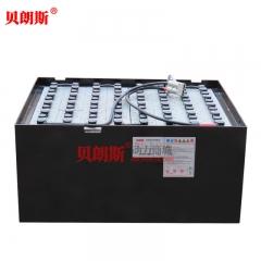 搬易通3.5吨蓄电池叉车电瓶40-7DB455H优惠促销 搬易通TK35四轮平衡重叉车电池报价