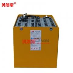 5HPzS700永恒力(Jungheinrich)叉车电瓶品牌大全 永恒力EFG425s电瓶官网简介